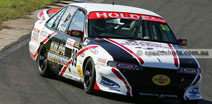 Sponsors of Nick Parker PMT Racing Team � Victorian Commodore Cup Series